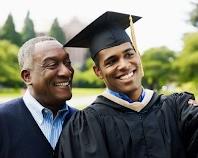 Graduation Community Fatherhood