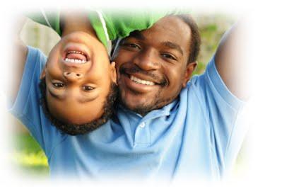 Community fatherhood wishlist